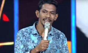 Suara Mirip Iwan Fals, Ini KomentarCoach The Voice Indonesia Untuk Syahril