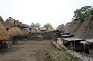 Kemensos: Kampung Adat Gurusina Harus Kembali Menjadi Tempat Wisata Dunia