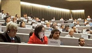 KLHK Tegaskan Komitmen Indonesia Terkait Merkuri Di COP 2 Swiss