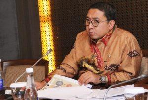 Fadli Zon: Tuduhan Terhadap Prabowo-Sandi Terkait Isu Palestina-Israel Menyesatkan