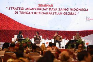Sri Mulyani Perkirakan Ekonomi Global Membaik Di Tahun 2019
