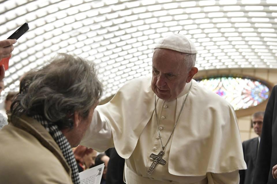 Pertama Dalam Sejarah, Paus Fransiskus Kunjungi Uni Emirat Arab