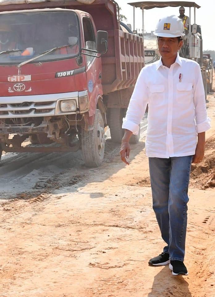 Jokowi: Tidak Susah Jika Hanya Untuk Menyenangkan Masyarakat