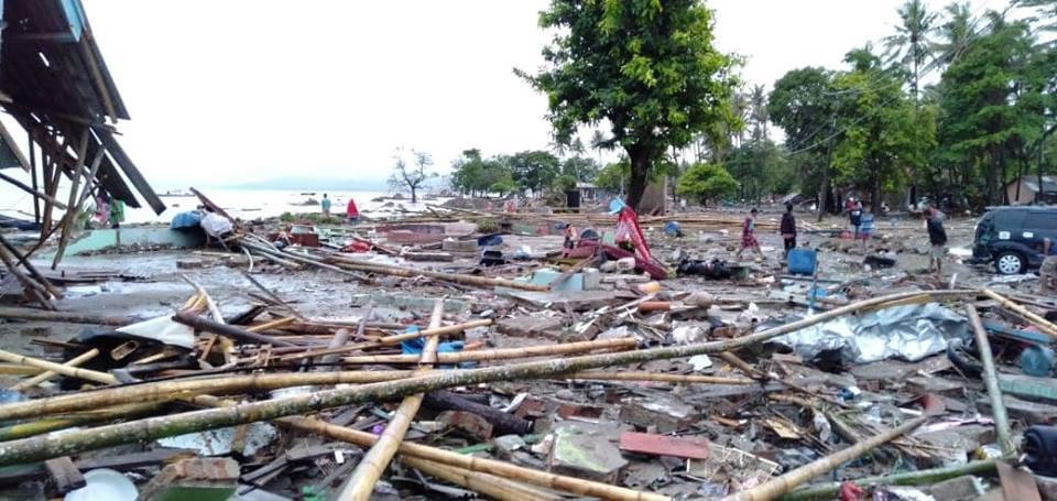 TCC Kemenpar: 3A Terdampak Tsunami di KEK Tanjung Lesung