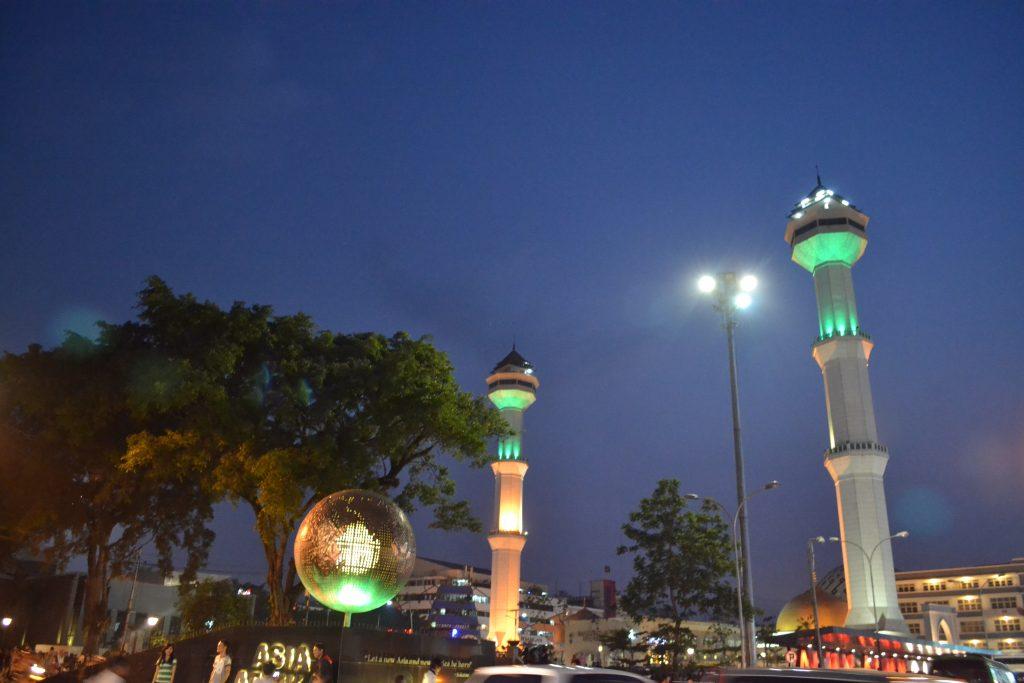 Liburan, Ini Tempat Yang Harus Anda Kunjungi Di Kota Bandung