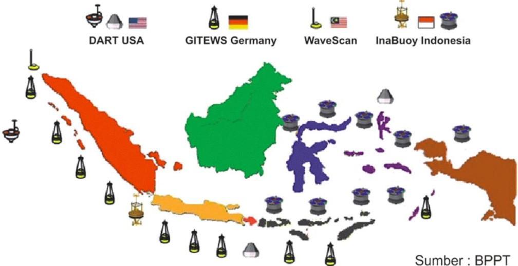 Sutopo: Indonesia Belum Punya Sistem Peringatan Dini Bencana Tsunami