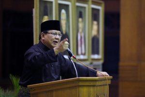 Ajak Relawan Jaga Suara Di TPS, Prabowo Subianto Gaungkan Periksa DPT