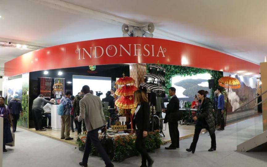 Indonesia Paparkan Upaya Pengendalian Perubahan Iklim Di Katowice