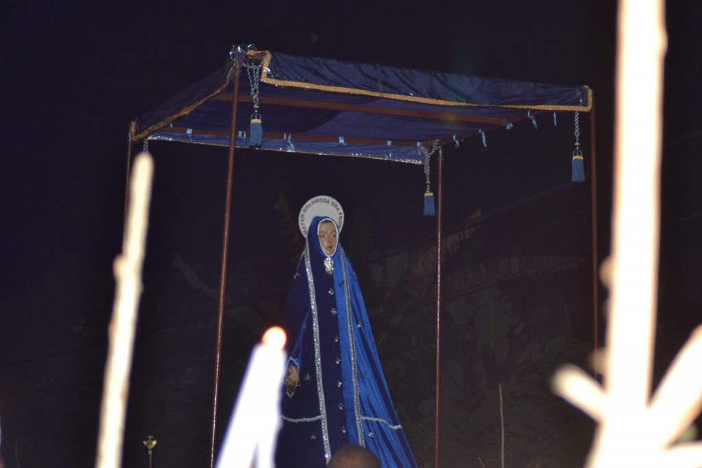 Semana Santa – Holy Week in Larantuka East Flores