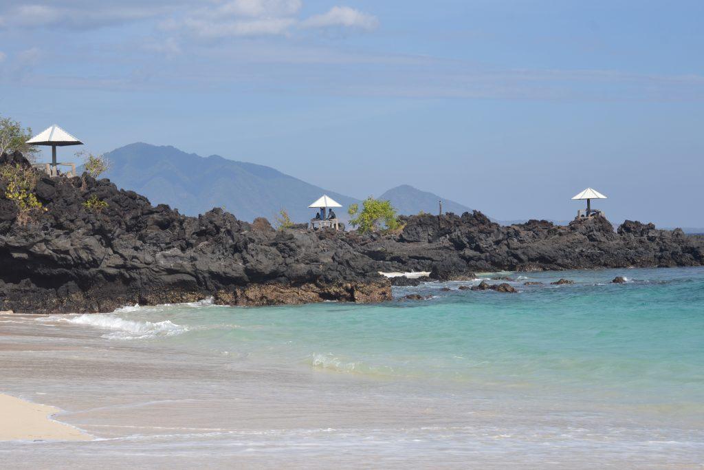 Wonderful Adonara – A Beautiful Watotena Beach