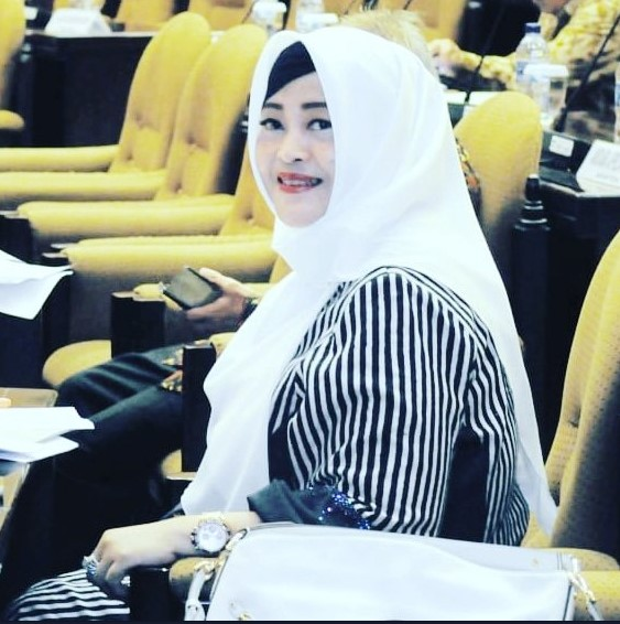 Fahira Idris: Debat Perdana Mengungkung Paslon
