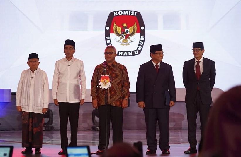 Fahri Hamzah Kecewa Dengan Debat Pertama Pilpres 2019
