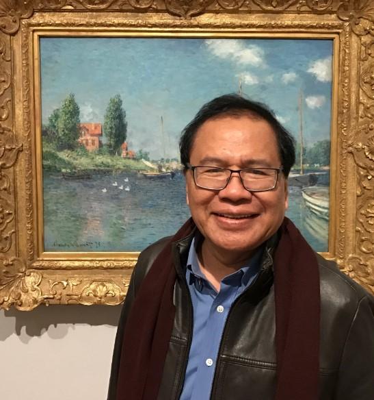 Rizal Ramli: Ingin Maju Double-Digit, Tinggalkan Pembangunan Ala Bank Dunia