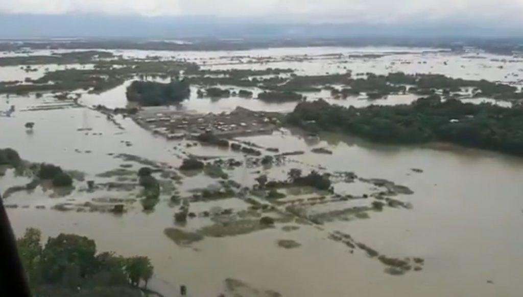 Korban Tewas Banjir-Longsor Sulsel Bertambah, Ini Data Terbarunya
