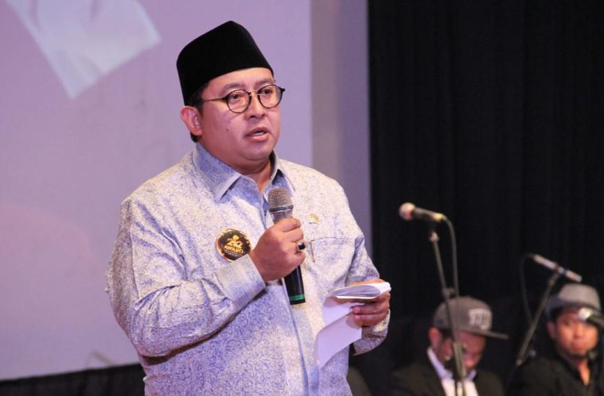 Fadli Zon: Sebagai Negara Rawan Bencana Politik Anggaran Kita Belum Responsif