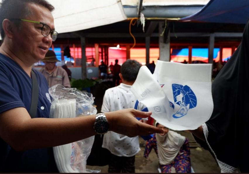 Bantah Jubir Jokowi-Ma'ruf Amin, Cipta Panca Laksana: Arya Sinulingga Berbohong