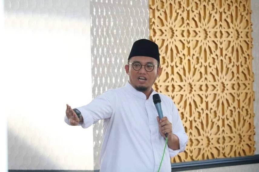TKN Jokowi Tuduh Kubu Prabowo Tolak Debat, Dahnil: Itu Palsu Alias Bohong