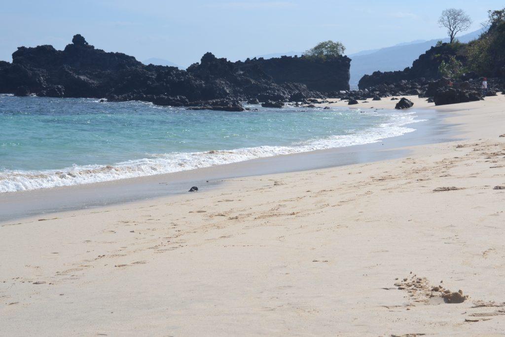 Another Hidden Paradise In Adonara Island – Ina Burak Beach