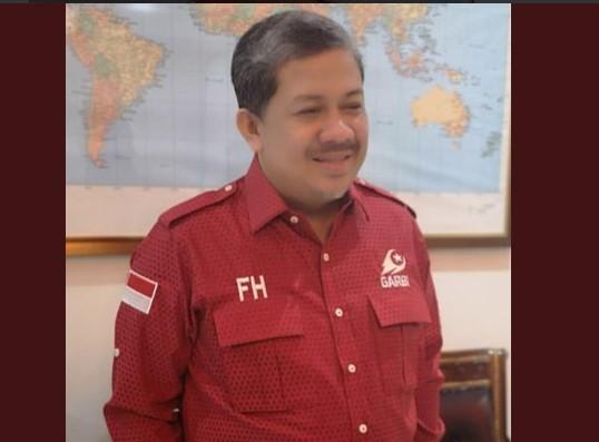 Dukung Sandiaga Uno, Fahri Hamzah: Cukup Satu Kartu!