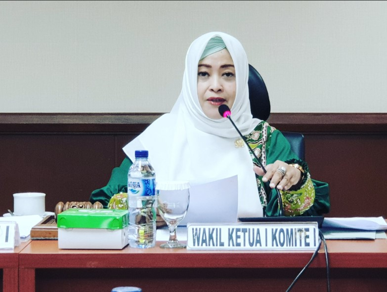 Fahira Idris Tegaskan Tidak Ada Penambahan Saham Anker Bir Oleh Pemprov DKI Jakarta