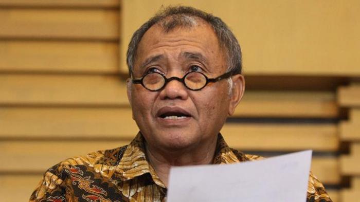 Jokowi Mau Buat 2 Kementerian Baru, Ketua KPK: Sekarang Aja Kebanyakan