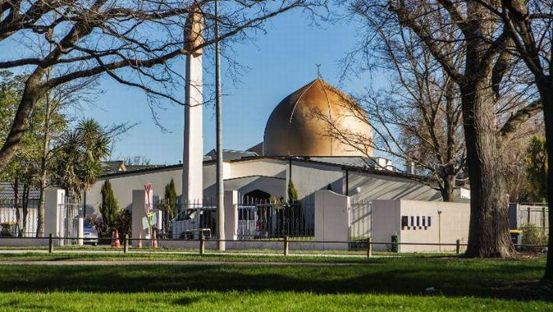 Para Uskup Katolik Kirim Pesan Solidaritas Kepada Komunitas Muslim Di Selandia Baru