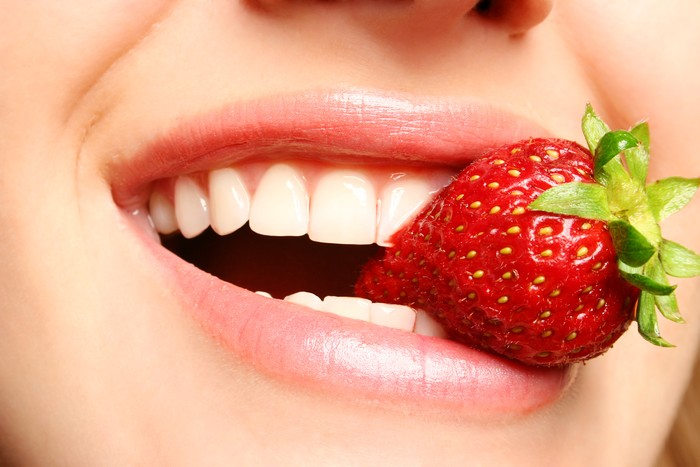 The Importance Of Keeping Your Teeth And Gum Healthy By Consuming 5 Kinds Of This Food