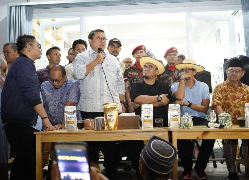Fadli Zon: People Power Bagian Dari Praktik Demokrasi, Bukan Tindakan Makar