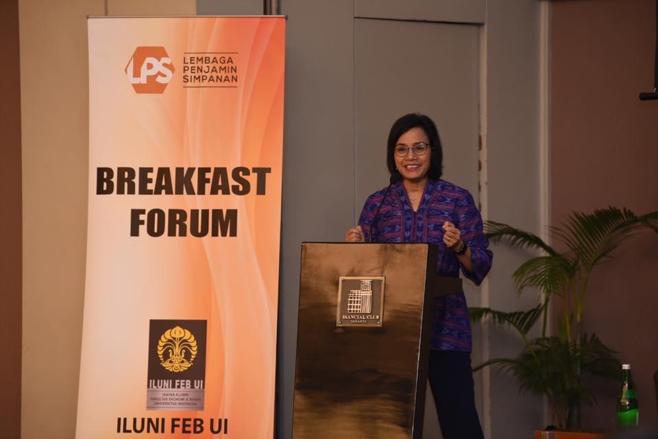 Ini 4 Hal Fundamental Yang Perlu Diperbaiki Untuk Jadi Indonesia Yang Resilient