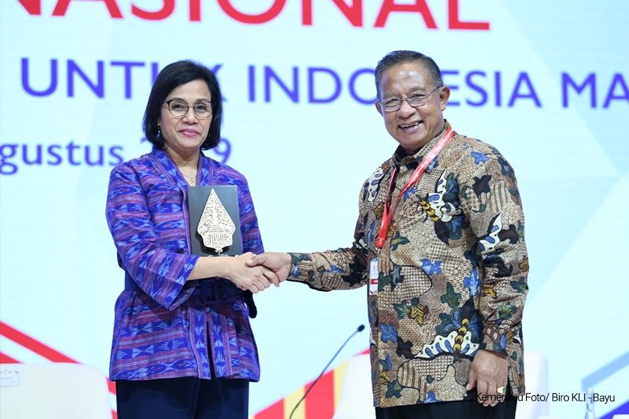 Empat Kontribusi Kebijakan Fiskal Kemenkeu Untuk Transformasi Ekonomi Indonesia