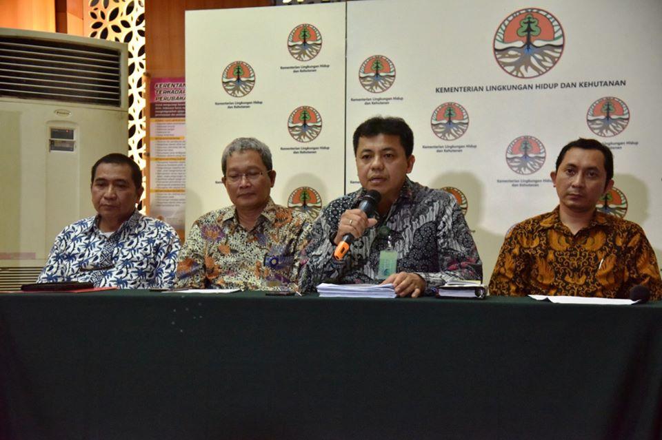 Pemerintah Terus Telusuri Isu Dioksin Telur Ayam di Sidoarjo