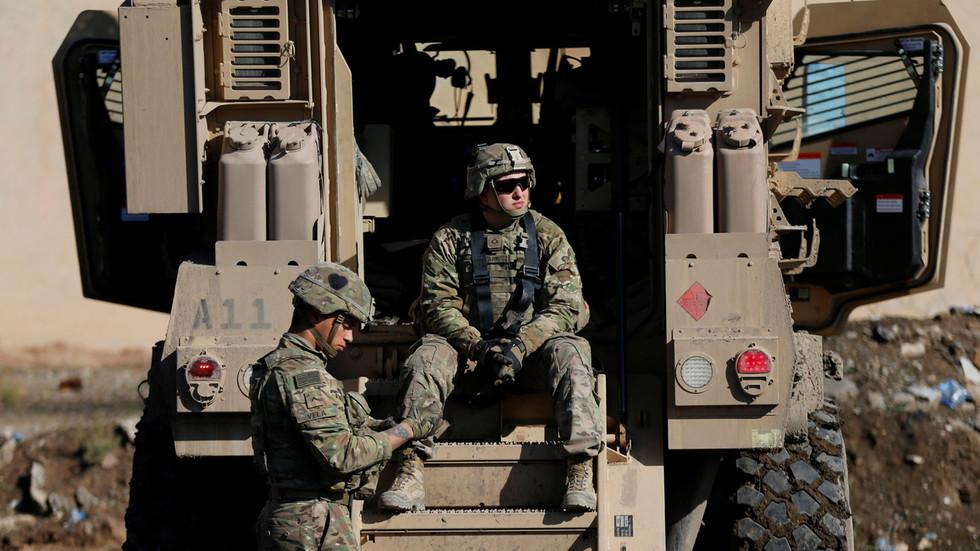 Diusir Parlemen Irak, Pentagon Katakan Pasukan AS Hadir Untuk Kebaikan