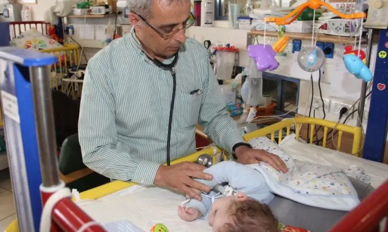 Alat Ciptaan Israel Akan Digunakan Untuk Pasien Virus Corona