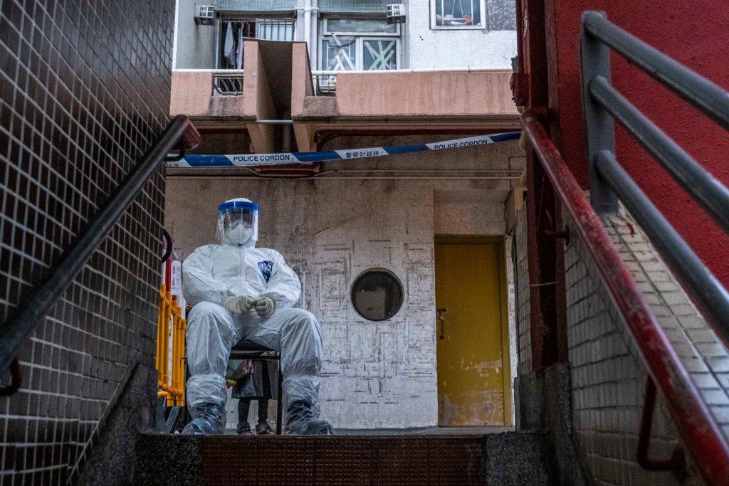 Punya Nama Baru, Korban Meninggal Virus Corona Kini Melampaui 1.100 Jiwa