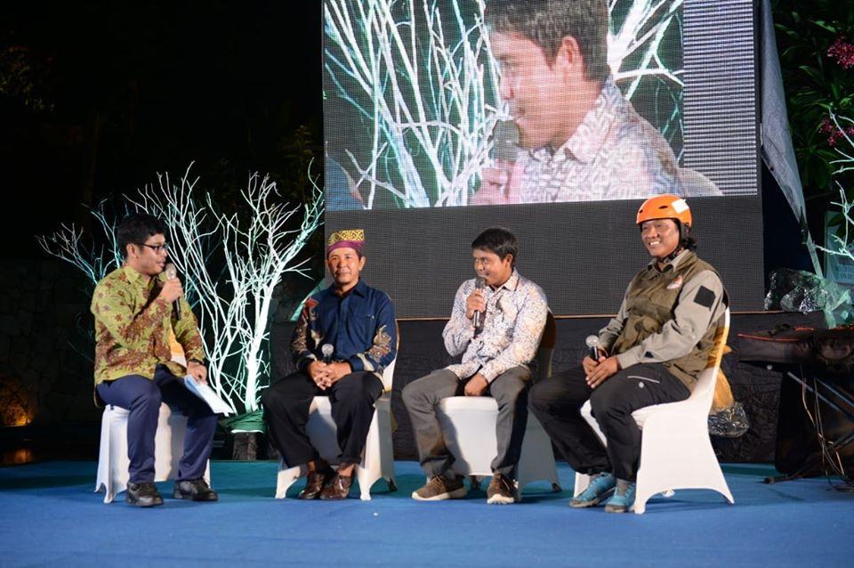 Membanggakan, Ini Kisah Sukses Kemitraan Masyarakat Dalam Pengendalian Pencemaran Dan Kerusakan Lingkungan